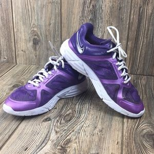 NIKE Training LUNAR VICTORY Women's Shoes Size 8